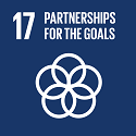 SDG 17: Partnership for the Goals