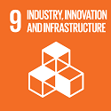 SDG 9: Industry, Innovation, and Infrastructure